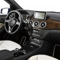 Mercedes-Benz Clasa B facelift - Foto 4 din 11