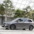 Mercedes-Benz Clasa B facelift - Foto 7 din 11