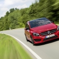 Mercedes-Benz Clasa B facelift - Foto 8 din 11