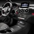 Mercedes-Benz Clasa B facelift - Foto 11 din 11