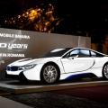 Automobile Bavaria a prezentat in avanpremiera pentru Romania modelul BMW i8 - Foto 1