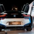 Automobile Bavaria a prezentat in avanpremiera pentru Romania modelul BMW i8 - Foto 2