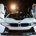 BMW i8 - Foto 3 din 8