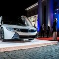 Automobile Bavaria a prezentat in avanpremiera pentru Romania modelul BMW i8 - Foto 4