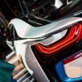 Automobile Bavaria a prezentat in avanpremiera pentru Romania modelul BMW i8 - Foto 5