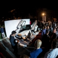 Automobile Bavaria a prezentat in avanpremiera pentru Romania modelul BMW i8 - Foto 6