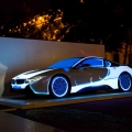 Automobile Bavaria a prezentat in avanpremiera pentru Romania modelul BMW i8 - Foto 7