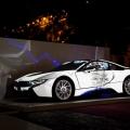 Automobile Bavaria a prezentat in avanpremiera pentru Romania modelul BMW i8 - Foto 8