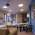 Acasa la Imobiliare.ro: cum arata noul sediu al celui mai mare portal imobiliar de pe piata - Foto 24