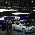 Hyundai Paris 2014 - Foto 2 din 24