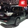Mitsubishi Paris 2014 - Foto 21 din 25