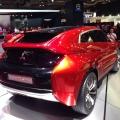 Mitsubishi Paris 2014 - Foto 17 din 25