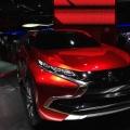 Mitsubishi Paris 2014 - Foto 13 din 25