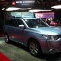 Mitsubishi Paris 2014 - Foto 18 din 25