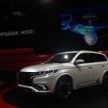 Mitsubishi Paris 2014 - Foto 4 din 25