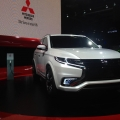 Mitsubishi Paris 2014 - Foto 5 din 25