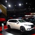 Mitsubishi Paris 2014 - Foto 2 din 25