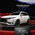 Mitsubishi Paris 2014 - Foto 1 din 25