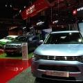 Mitsubishi Paris 2014 - Foto 19 din 25