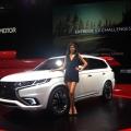 Mitsubishi Paris 2014 - Foto 3 din 25