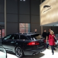 Jaguar Paris 2014 - Foto 17 din 24