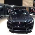 Jaguar Paris 2014 - Foto 20 din 24