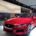 Jaguar Paris 2014 - Foto 1 din 24
