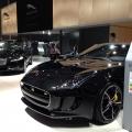 Jaguar Paris 2014 - Foto 12 din 24