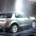 Land Rover Paris 2014 - Foto 2 din 24