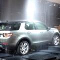 Land Rover Paris 2014 - Foto 2 din 24