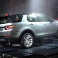 Land Rover Paris 2014 - Foto 3 din 24