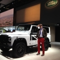 Land Rover Paris 2014 - Foto 22 din 24