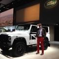 Land Rover Paris 2014 - Foto 22 din 24
