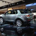 Land Rover Paris 2014 - Foto 6 din 24