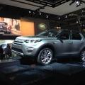 Land Rover Paris 2014 - Foto 7 din 24