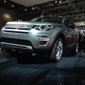Land Rover Paris 2014 - Foto 5 din 24