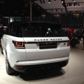 Land Rover Paris 2014 - Foto 16 din 24