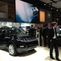 Land Rover Paris 2014 - Foto 14 din 24