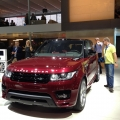 Land Rover Paris 2014 - Foto 20 din 24