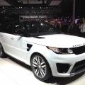 Land Rover Paris 2014 - Foto 15 din 24