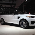 Land Rover Paris 2014 - Foto 17 din 24