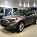 Land Rover Paris 2014 - Foto 12 din 24