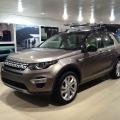 Land Rover Paris 2014 - Foto 12 din 24