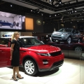 Land Rover Paris 2014 - Foto 21 din 24