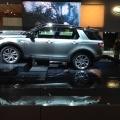 Land Rover Paris 2014 - Foto 8 din 24