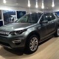 Land Rover Paris 2014 - Foto 13 din 24