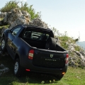 Dacia Duster Pick-Up - Foto 1 din 3
