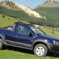 Dacia Duster Pick-Up - Foto 2 din 3