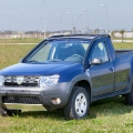 Dacia Duster Pick-Up - Foto 3 din 3