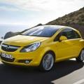 Opel Corsa facelift - Foto 1 din 5